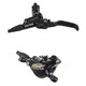 Formula Cura Disc Brake VR 100cm black